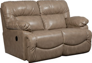 Asher Power La-Z-Time Full Reclining Loveseat