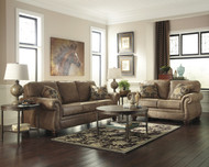 Larkinhurst Sofa: Earth