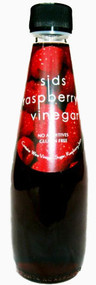 Sids Raspberry Vinegar (50% Sugar) 300 ml