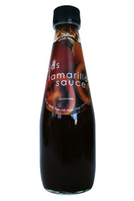 Sids Tamarillo Sauce (27% Sugar) 300 ml