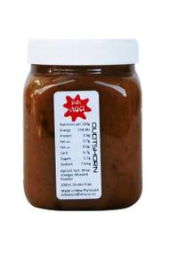 Sids Oudtshorn Sweet Mustard (6% Sugar)