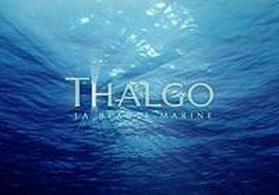 Ageless Beauty From Beneath the Sea with Thalgo!