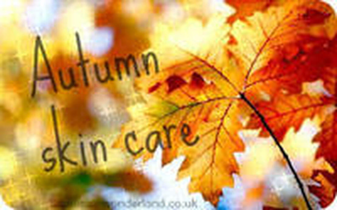 4 Beauty Swaps to Make Before Autumn Begins