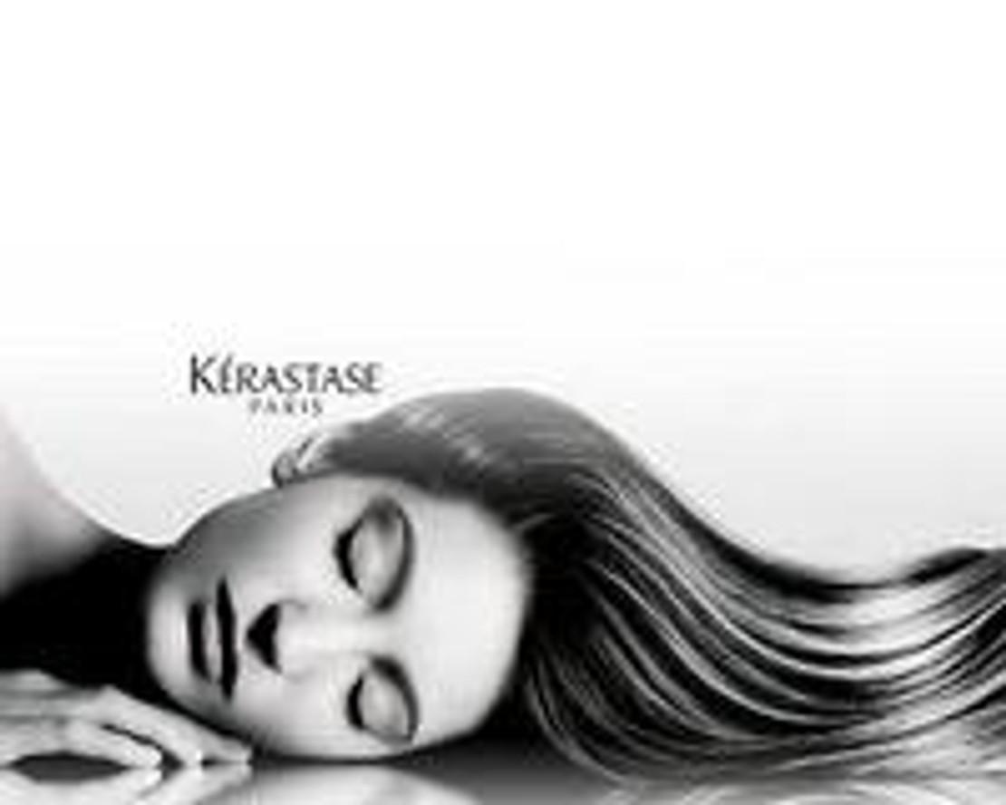 Beauty Advice: Fashion Runway Tutorials with Kerastase.