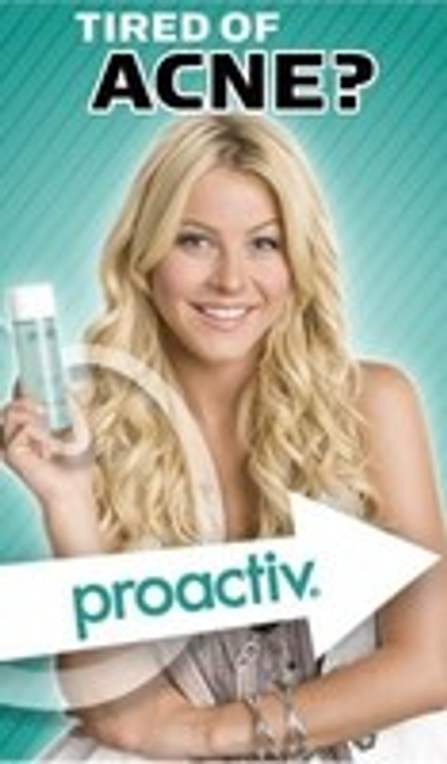 BREAKOUTS 101 WITH PROACTIV