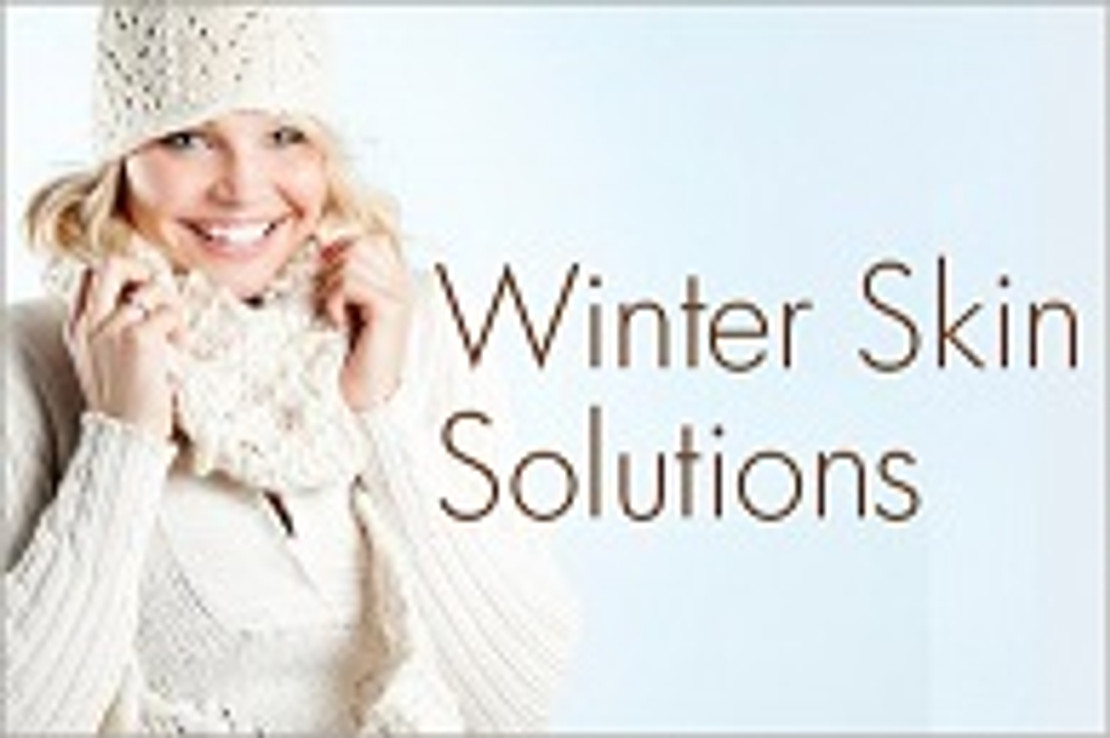 ​Have you weatherproofed your skin this winter?