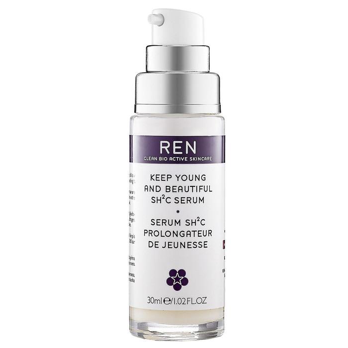 REN - Keep Young and Beautiful SH2C Serum 30ml