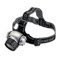 Silverline LED Head Lamp