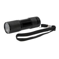 Silverline LED Black Light UV Torch