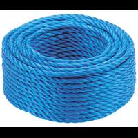 Blue Polypropylene Rope 220m Coil