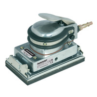 Silverline Air Orbital Jitterbug Sander