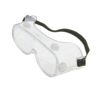 Silverline Indirect Ventilation Safety Goggles