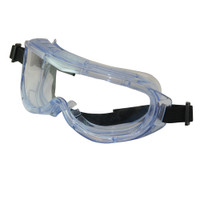 Silverline Panoramic Safety Goggles