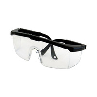 Silverline Safety Glasses