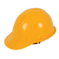 Silverline Safety Hard Hat