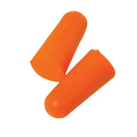Silverline Ear Plugs SNR 37dB - Pack of 200