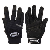 Silverline Gel Comfort Gloves