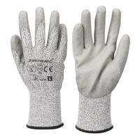 Silverline CUT 3 Gloves
