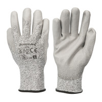 Silverline CUT 5 Gloves
