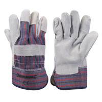 Silverline Expert Rigger Gloves