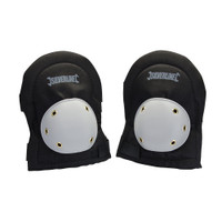 Silverline Hard Cap Knee Pads