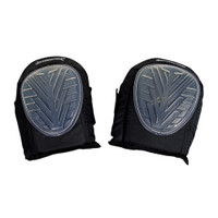 Silverline Gel Knee Pads