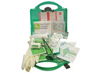 Scan General Purpose First Aid Kit