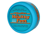 Gorilla O'Keefes Healthy Feet Foot Cream 96g