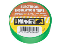 Everbuild Electrical Insulation Mammoth Tape