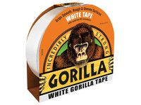 Gorilla 48mm White Tape