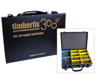 Timberfix 360 Craftmans Metal Screw Case