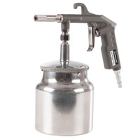 Silverline Suction Feed Undercoat Spray Gun