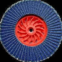 Dronco Jet Flat Flap Discs