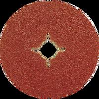 Dronco Aluminum Oxide Fibre Sanding Discs