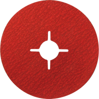 Dronco Evolution Ceramic Fibre Sanding Discs