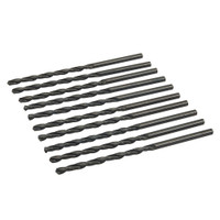 Silverline Long Series Metric HSS Jobber Drill Bits