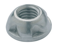 Kinmar Removable Nuts - Stainless Steel A2