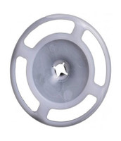90mm Insulation Washers - Pack of 250
