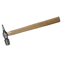 Silverline 8oz Hardwood Warrington Hammer