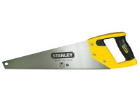 "Stanley 20"" Fine Sharpcut Hand Saw"