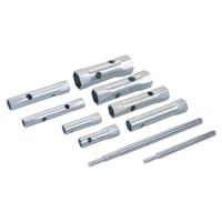 Silverline 8-22mm Box Spanner Set - 8 piece