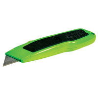 Silverline Expert Hi-Vis Retractable Knife