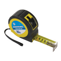 Silverline Measure Max Tape Measure