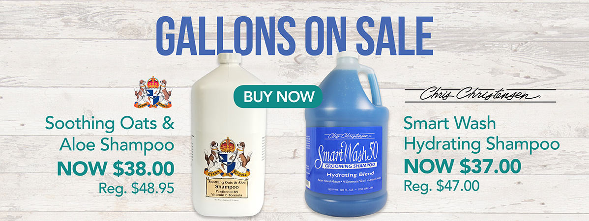 Gallons On Sale