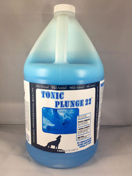 Tonic Plunge 22