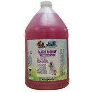 Nature's Specialties Barkle & Shine Foaming Facial Wash - 1 gallon