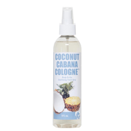 Coconut Cabana Natural Cologne by Envirogroom (EGCCC8)