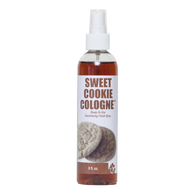 Sweet Cookie Natural Cologne by Envirogroom (EGSCC8)