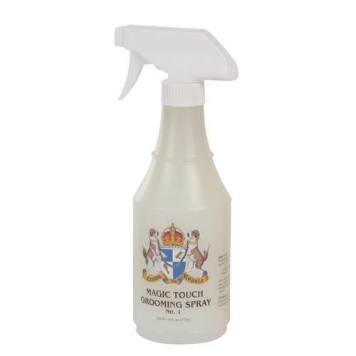Crown Royale, Magic Touch Ready to Use Spray