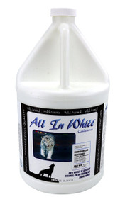 Wild Animal All In White Conditioner - by Laube